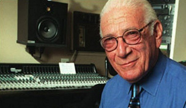 jerry goldsmith homecoming