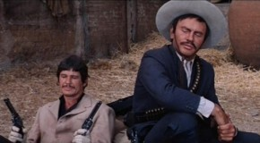 CD Review: Villa Rides! – The Western Film Music of Maurice Jarre