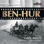 benhurcd 150x150 CD Review: Ben Hur (1925)
