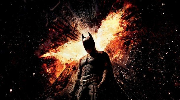 CD Review: The Dark Knight Rises