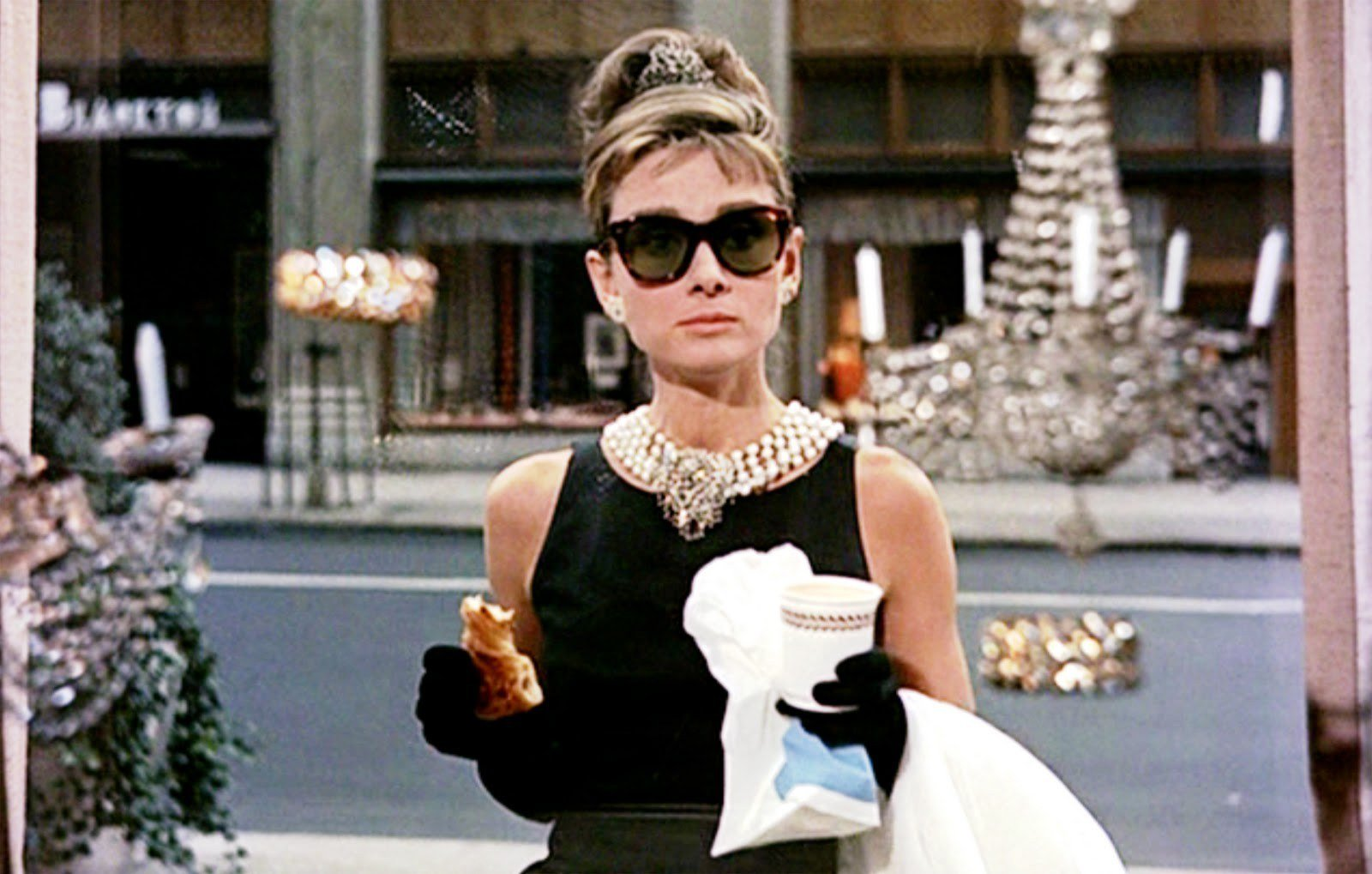 Breakfast At Tiffany's - Huckleberry Friend