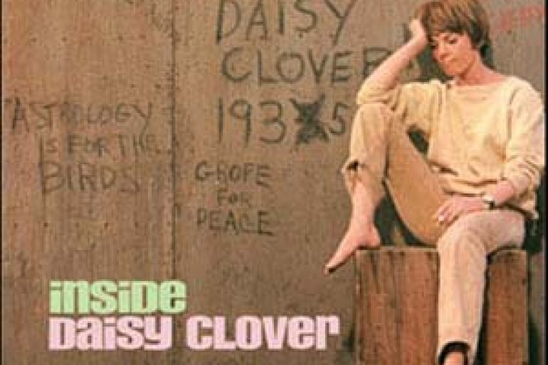 Inside Daisy Clover soundtrack