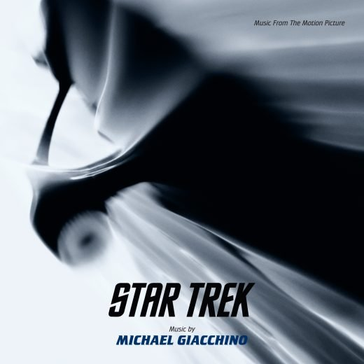 Star Trek CD