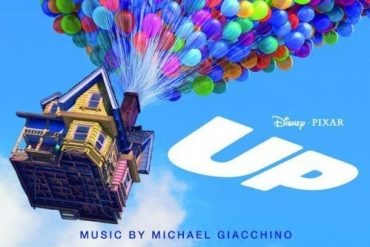 UP soundtrack
