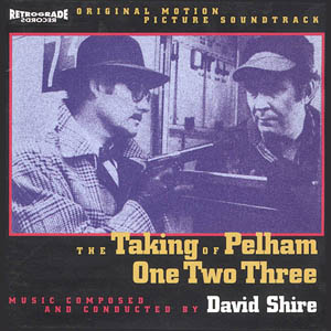The Taking of Pelham One Two Three soundtrack