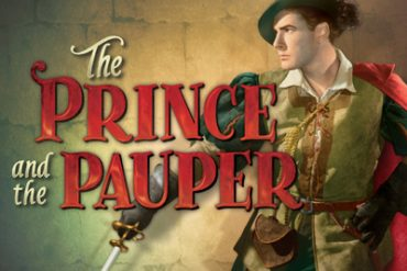 The Prince and the Pauper film score