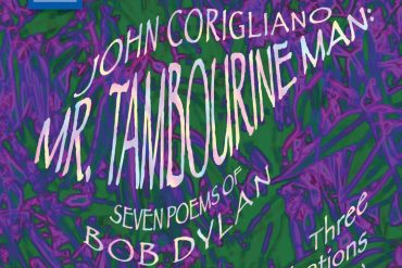 Mr. Tambourine Man/Three Hallucinations CD