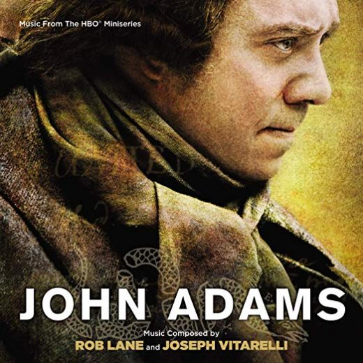 John Adams soundtrack