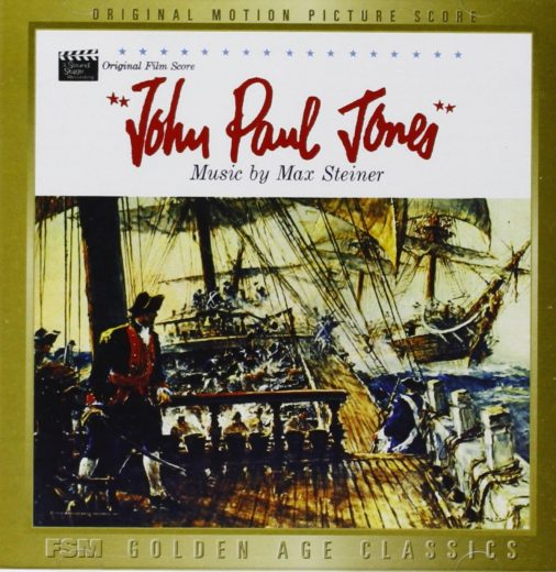 John Paul Jones soundtrack