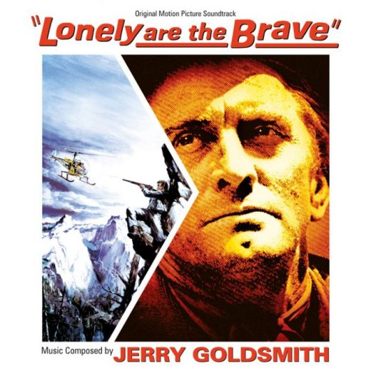 Lonely Are the Brave soundtrack
