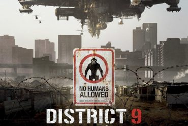 District 9 soundtrack