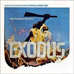 Exodus soundtrack