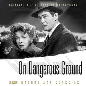 On Dangerous Ground CD