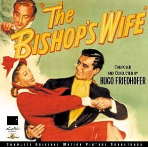 The Bishop's Wife soundtrack