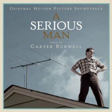 A Serious Man soundtrack