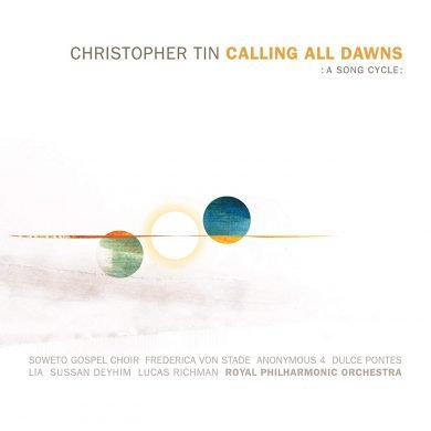 Calling All Dawns CD