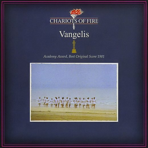 Chariots of Fire soundtrackl