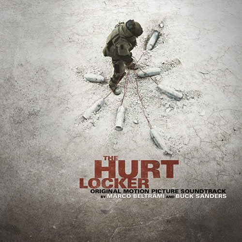 The Hurt Locker soundtrack