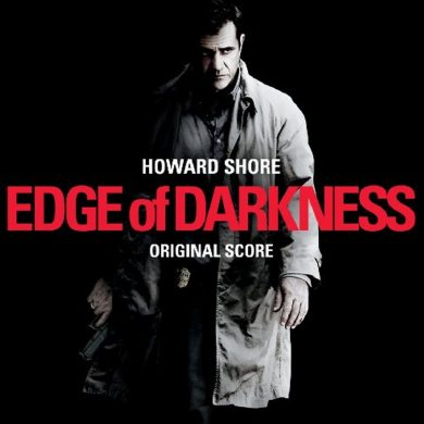 Edge of Darkness soundtrack