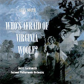 Who's Afraid of Virginia Woolf soundtrack