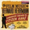 The Film Music of Bernard Herrmann