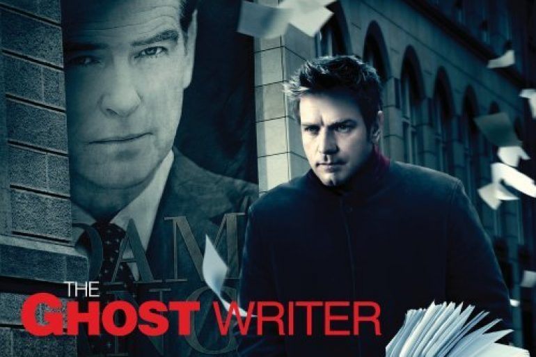 The Ghost Writer soundtrack