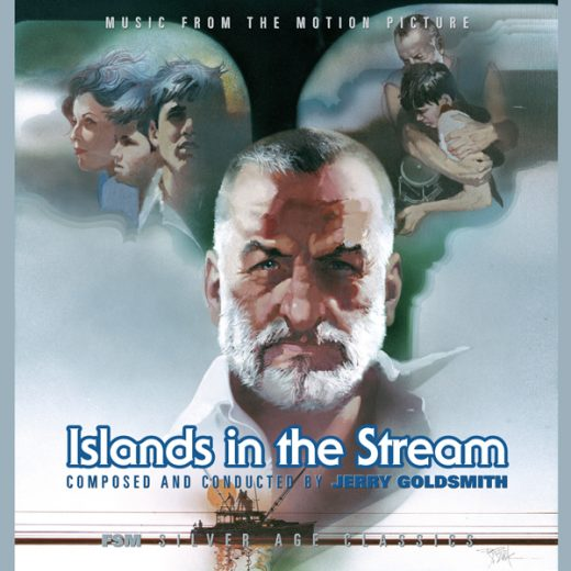 Islands in the Stream soundtrack