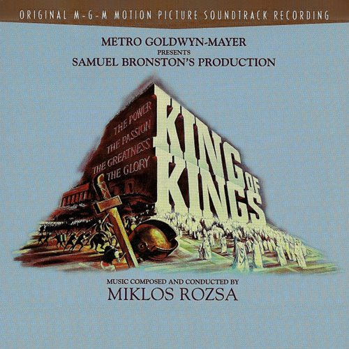 King of Kings soundtrack