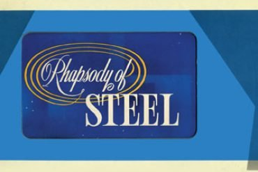 Rhapsody of Steel soundtrack
