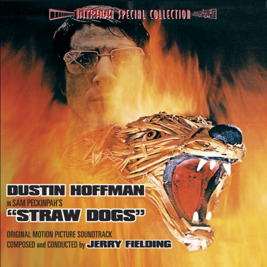 Straw Dogs soundtrack