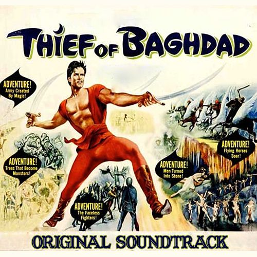 The Thief of Bagdad soundtrack