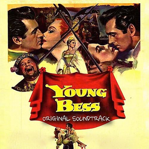 Young Bess soundtrack