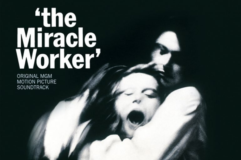 The Miracle Worker soundtrack