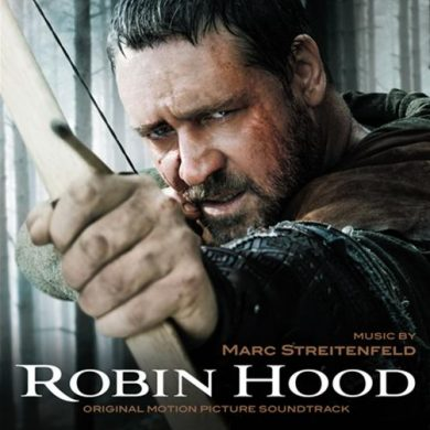 Robin Hood soundtrack