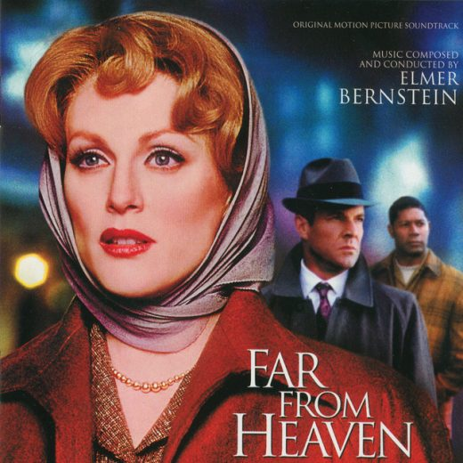 Far From Heaven soundtrack