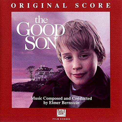 The Good Son soundtrack