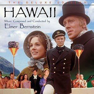 Hawaii soundtrack