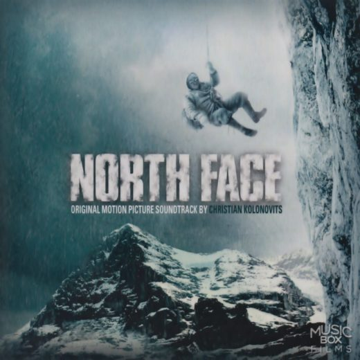 North Face soundtrack