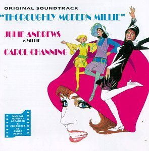 Thoroughly Modern Millie soundtrack