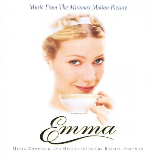 Emma soundtrack