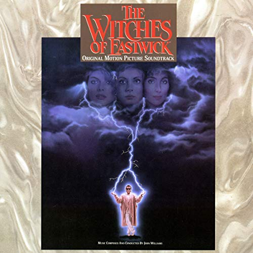 The Witches of Eastwick soundtrack