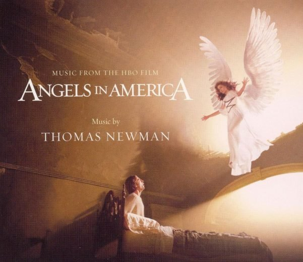 Angels In America soundtrack