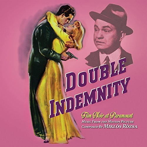 Double Indemnity soundtrack
