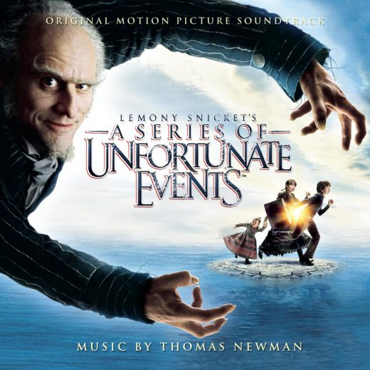 Lemony Snicket's A Series of Unfortunate Events soundtrack