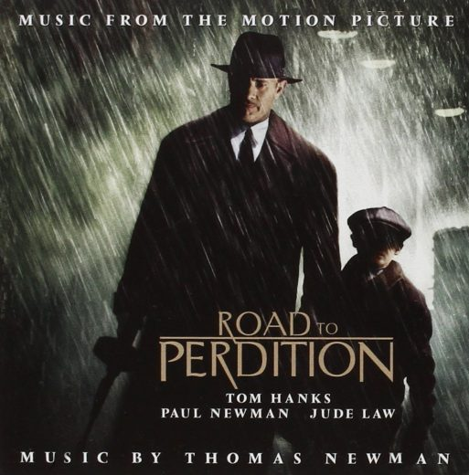 Road To Perdition soundtrack