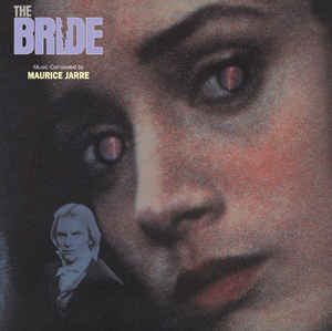 The Bride soundtrack