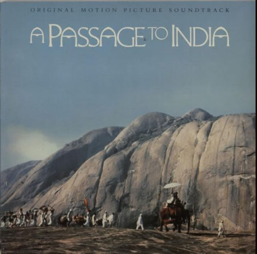 A Passage to India soundtrack