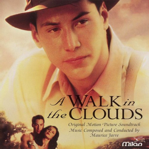 A Walk in the Clouds soundtrack