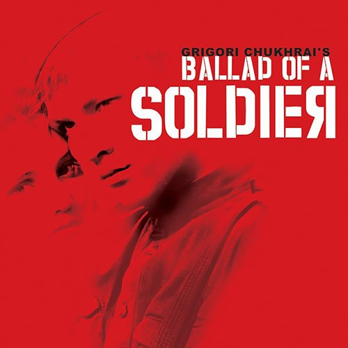 Ballad of a Soldier soundtrack
