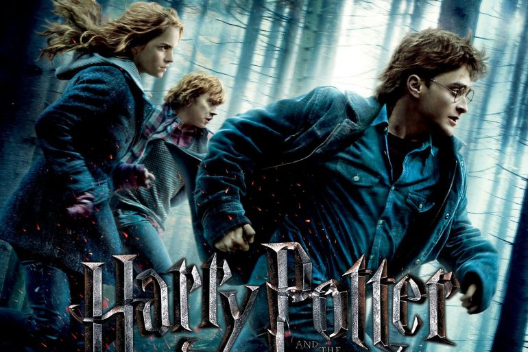 Harry Potter and the Deathly Hallows, Part 1 soundtrack